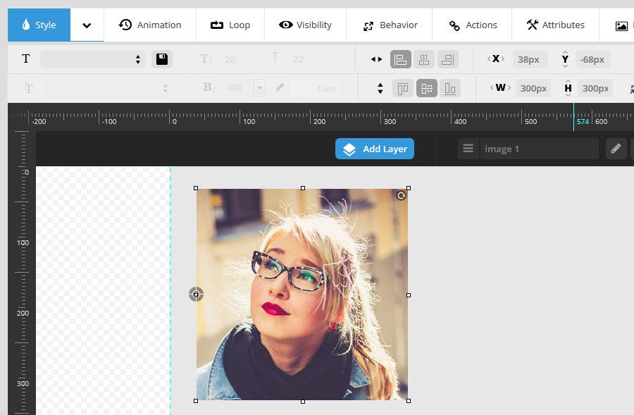 اضافه کردن تصویر به اسلاید