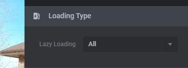 قابلیت Lazy Loading در اسلایدر